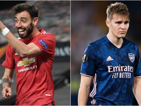 UEFA Europa League Semi-Finals Picks: Manchester United and Arsenal are favorites in Leg 2