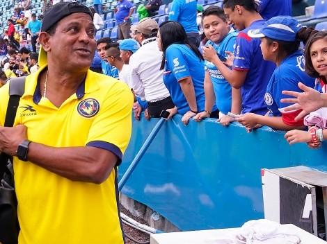 Carlos Santos justificó el mal partido de América ante Pumas