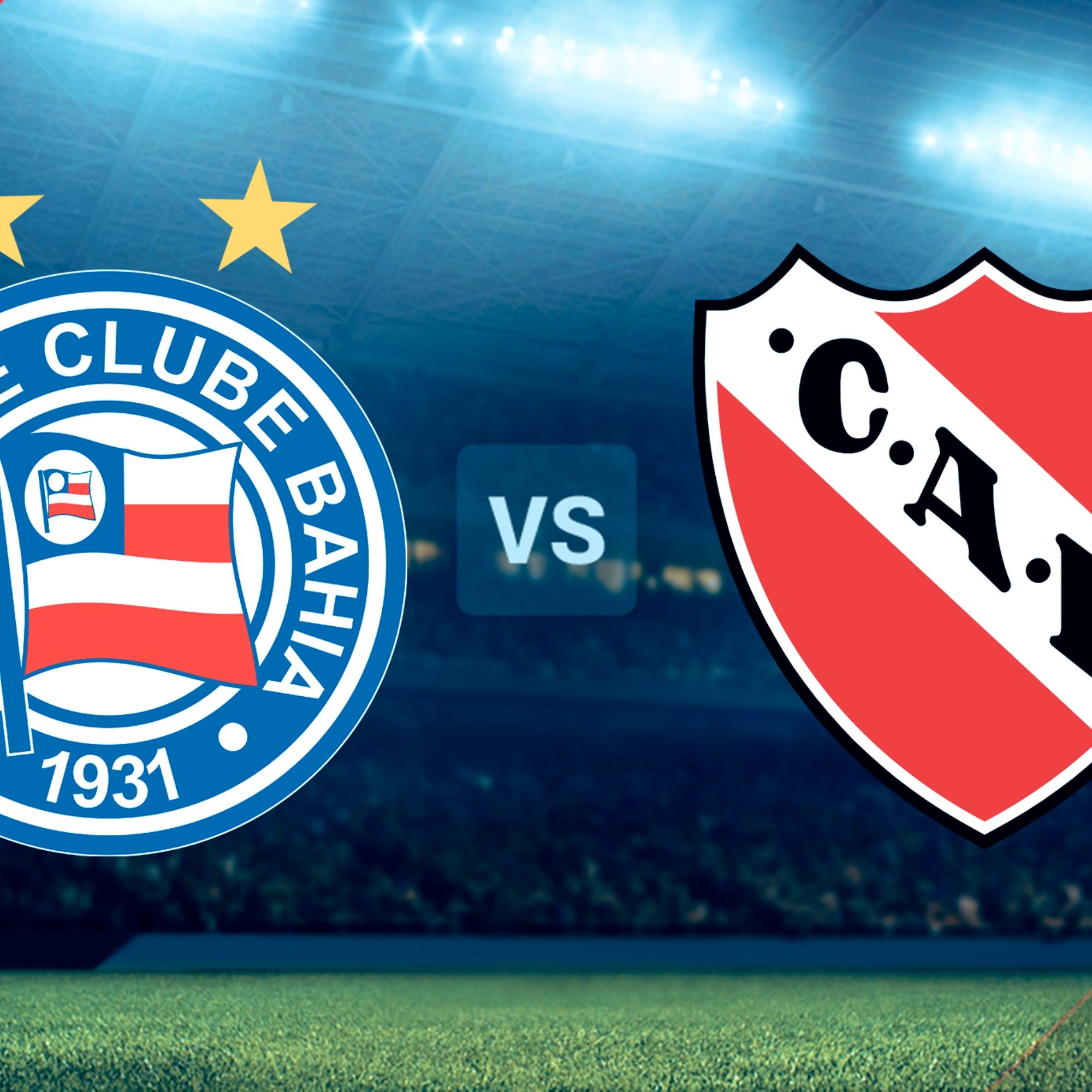 Independiente vs. Bahía: día, horario y canales de TV para VER EN DIRECTO  el partido de la CONMEBOL Sudamericana vía ESPN y DIRECTV Sports   Bolavip