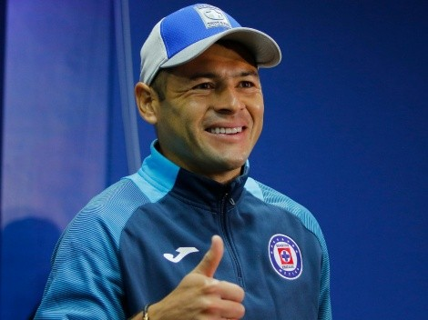 Pablo Aguilar reveló estar dispuesto a escuchar ofertas