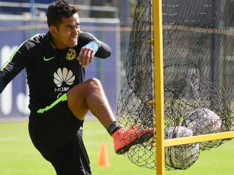 El ex-América que la rompe con Atlético Nacional en la Copa Libertadores