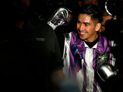 Apareció otro mexicano que pide por Leo Santa Cruz