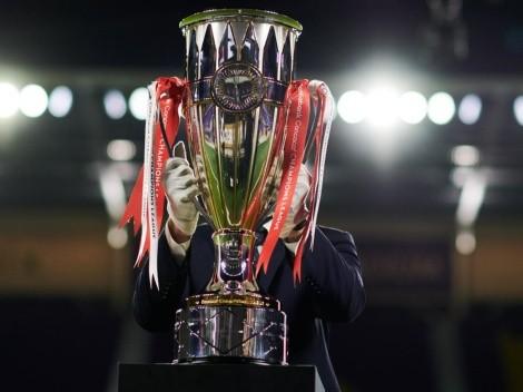 Concachampions: ¿Cómo, cuándo y dónde ver la vuelta de cuartos de final?