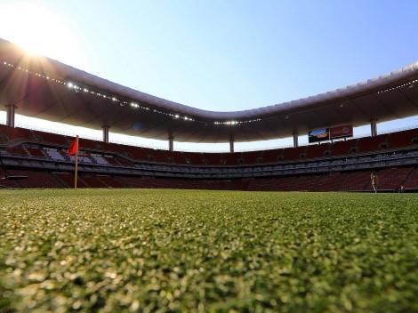 Liga MX: ¿Cuándo se dará inicio al Apertura 2021?