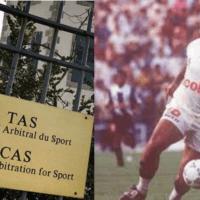 """""""Perú es el único país donde un equipo gana puntos en mesa"""": Jorge Amado Nunes golpea durísimo"""