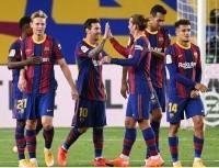 """LaLiga investiga al plantel del Barça y podría sancionarlo por """"culpa"""" de Messi"""