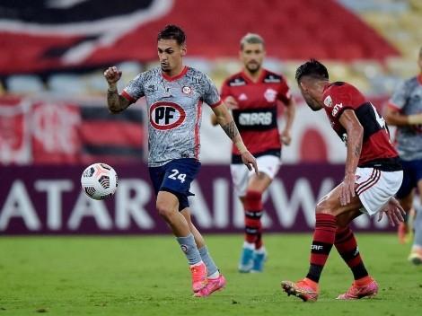 Unión La Calera recibe a Vélez con la misión de dejar los tres puntos en casa