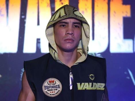 Oscar Valdez maneja cuatro opciones para su próxima pelea