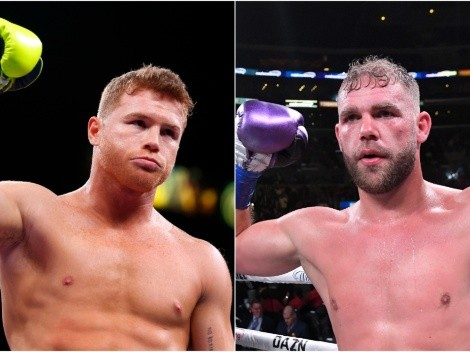 Canelo Alvarez vs Billy Joe Saunders: Date, Time & TV Schedule