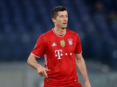 Report: Robert Lewandowski might leave Bayern for the Premier League