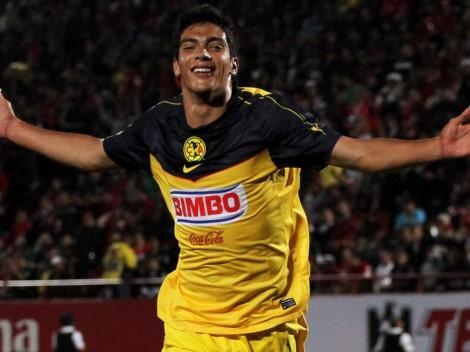 Un inicio con mucha 'Furia': ¿Quién debutó a Raúl Jiménez en el América?