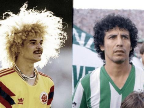"""""""Fue uno de los grandes jugadores. Nos dejó enseñanzas"""": 'El Pibe' Valderrama idolatra a César Cueto"""