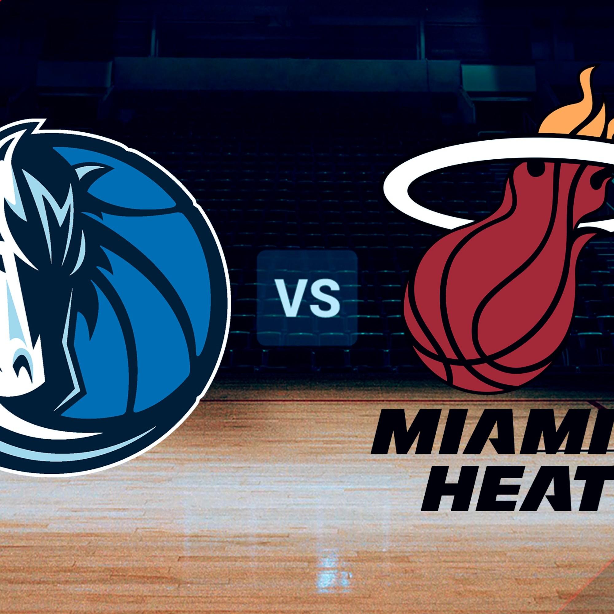 Dallas Mavericks vs. Miami Heat EN VIVO ...