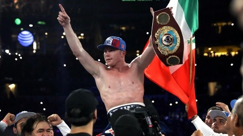 Canelo Álvarez vs. Joe Saunders: Fecha, hora y canal para VER EN VIVO la pelea.