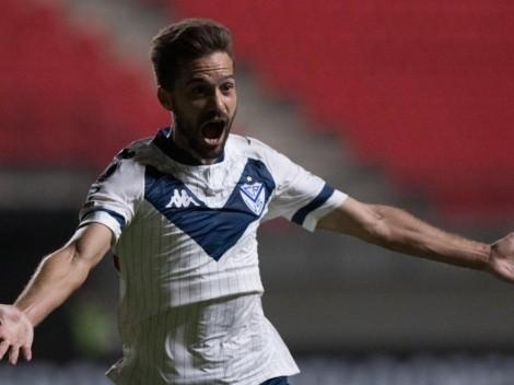 Vélez se quedó con una victoria vital en su visita a Unión La Calera