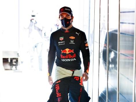 La frase de Checo Pérez que muestra su exigencia en Red Bull