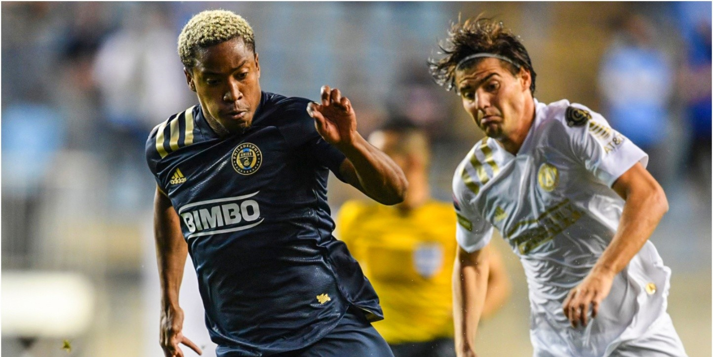 Philadelphia Union vs. Atlanta United