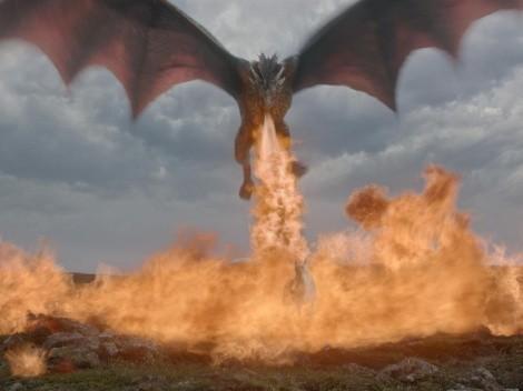 Primeras fotos oficiales de House of the Dragon, el spin-off de Game of Thrones