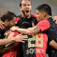 """Estoy orgulloso por competir a nivel internacional"": Néstor Lorenzo feliz con su Melgar"
