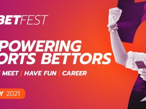 Everything you need to know about the online BETFEST event