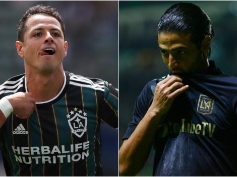LA Galaxy vs LAFC: Date, Time and TV Schedule | El Tráfico 2021