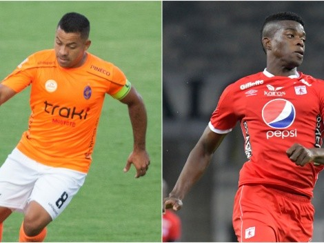 America de Cali visit La Guaira today seeking first win in Copa Libertadores 2021