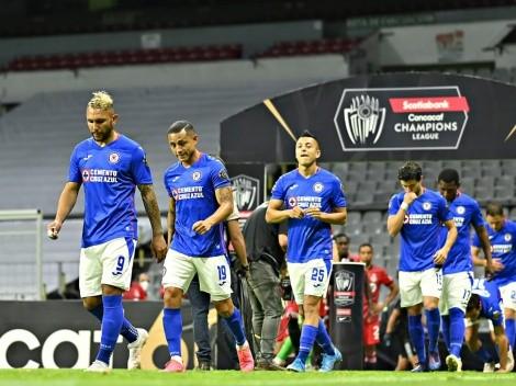 Cruz Azul cerrará Semifinal como local; Monterrey y América como visitantes