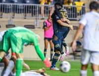 MLS quedó con sólo un representante en Concachampions 2021