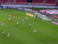 Video: ¿es el mejor gol de la Copa Libertadores 2021?