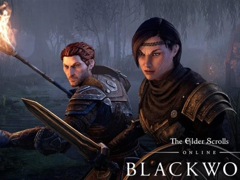 """The Elder Scrolls Online incorpora """"Compañeros"""" en su nuevo capítulo"""