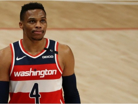 Oscar Robertson blasts Russell Westbrook's haters