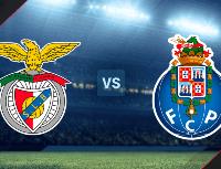 """Benfica vs. Porto EN VIVO ONLINE por la Primeira Liga de Portugal sin Jesús """"Tecatito"""" Corona"""