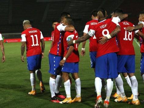 Conmebol oficializó horarios para los duelos frente a Argentina y Bolivia