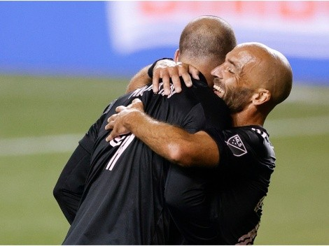 Sonríe David Beckham: Gonzalo y Federico Higuaín están de vuelta con Inter Miami