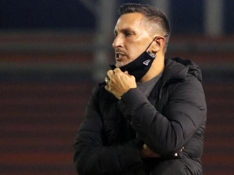 Chaco Giménez se fue de Cancún FC, ¿con destino a la Liga MX?