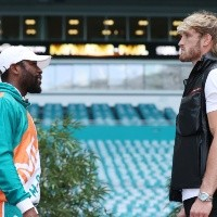 When and where will Logan Paul and Floyd Mayweather fight?