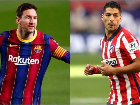 Barcelona vs Atletico Madrid: Probable lineups