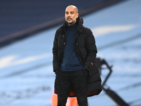 How many Champions League titles has Pep Guardiola won as a coach?