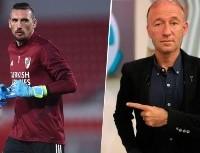 """Armani es el mejor arquero de la historia de la Copa Libertadores"", dijo Juan Cortese"