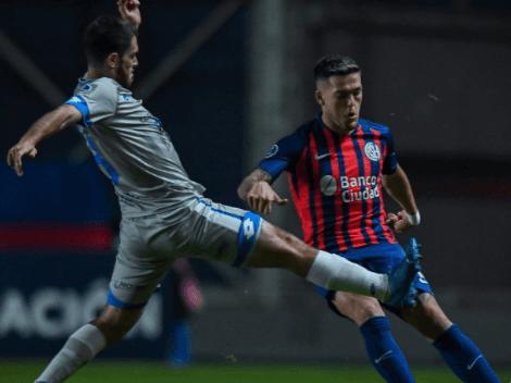 San Lorenzo empató y dejó pasar otra chance para prenderse en la Sudamericana