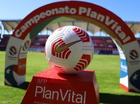 ANFP programa fechas del Campeonato hasta el párate del fútbol por Copa América