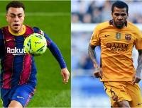 El pedido de Sergiño Dest a la afición del Barcelona: no compararlo con Dani Alves