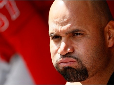 The real reason why the Los Angeles Angels released Albert Pujols