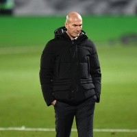 Report: Zinedine Zidane could be leaving Real Madrid at the end of the season