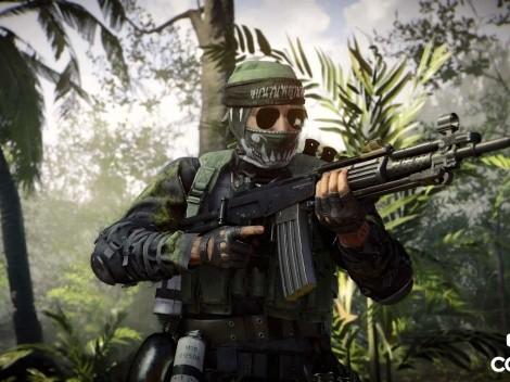 Call of Duty: Warzone aplica nerfs a estas armas en un nuevo parche