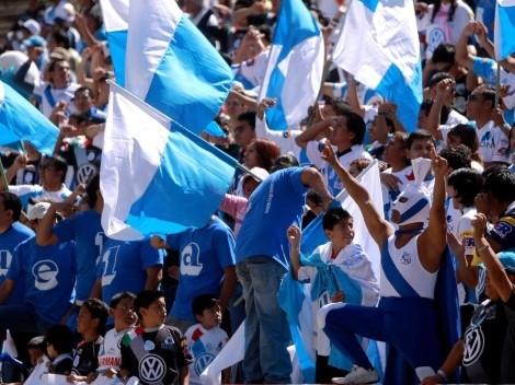Puebla, el dolor de cabeza americanista por excelencia