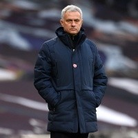 Jose Mourinho targets well-known goalkeeper as first signing for AS Roma