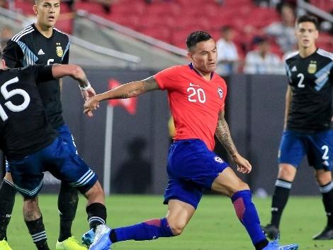 Argentina vs. Chile en Copa América 2021: Fecha, hora y canal para VER EN VIVO