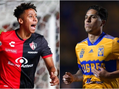 Atlas face Tigres UANL in one of the Liga MX Round of 16 clashes
