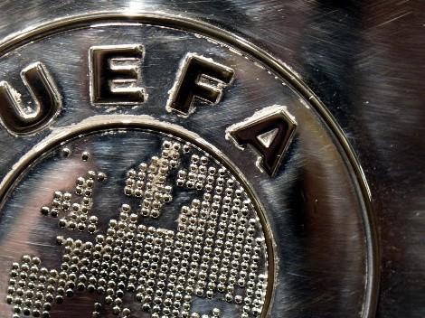 """El castigo de UEFA para los """"arrepentidos"""" de la Superliga Europea"""